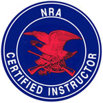 NRA Certified Insturctors teach the Ohio CCW Class